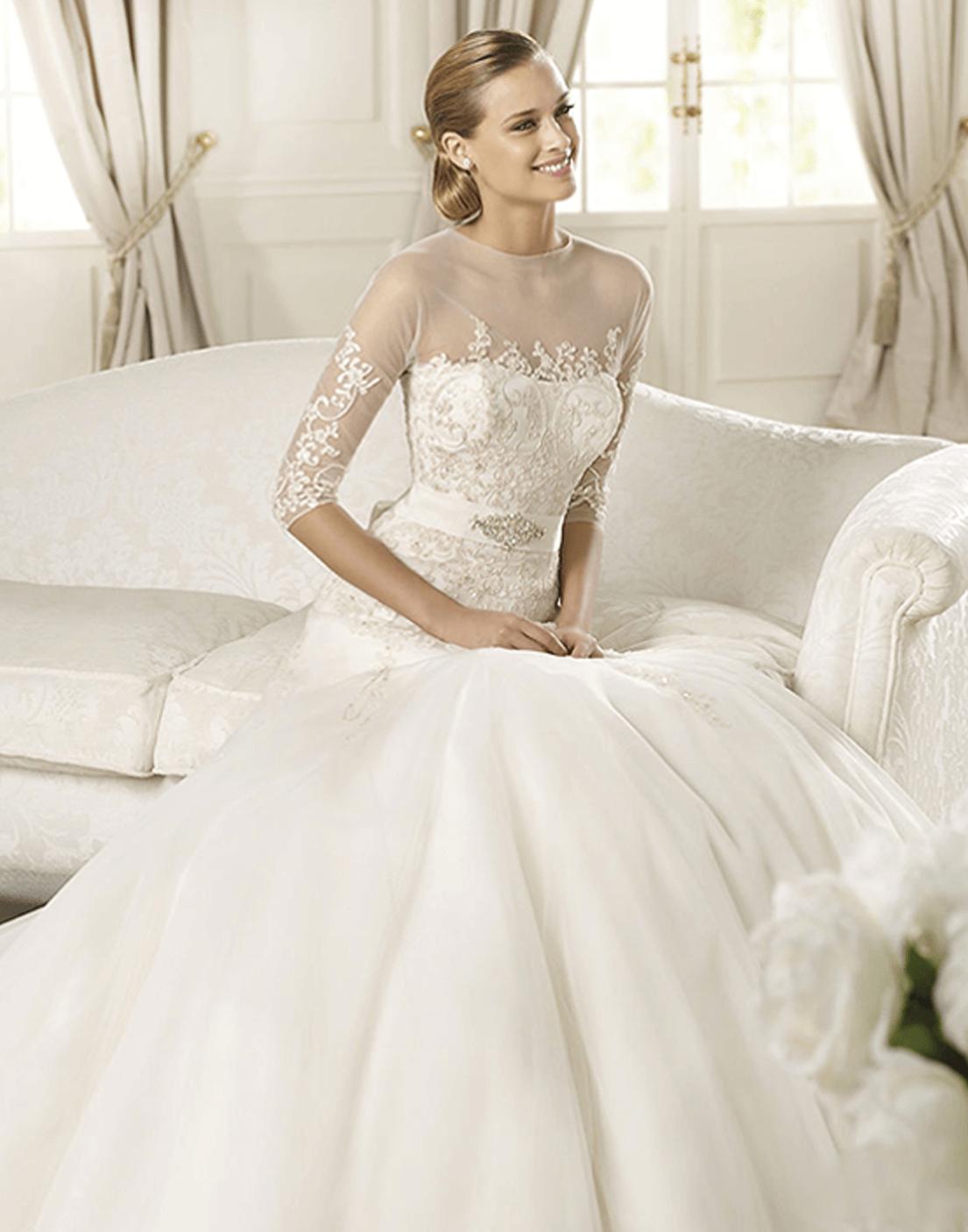 Wedding Lookbook photos