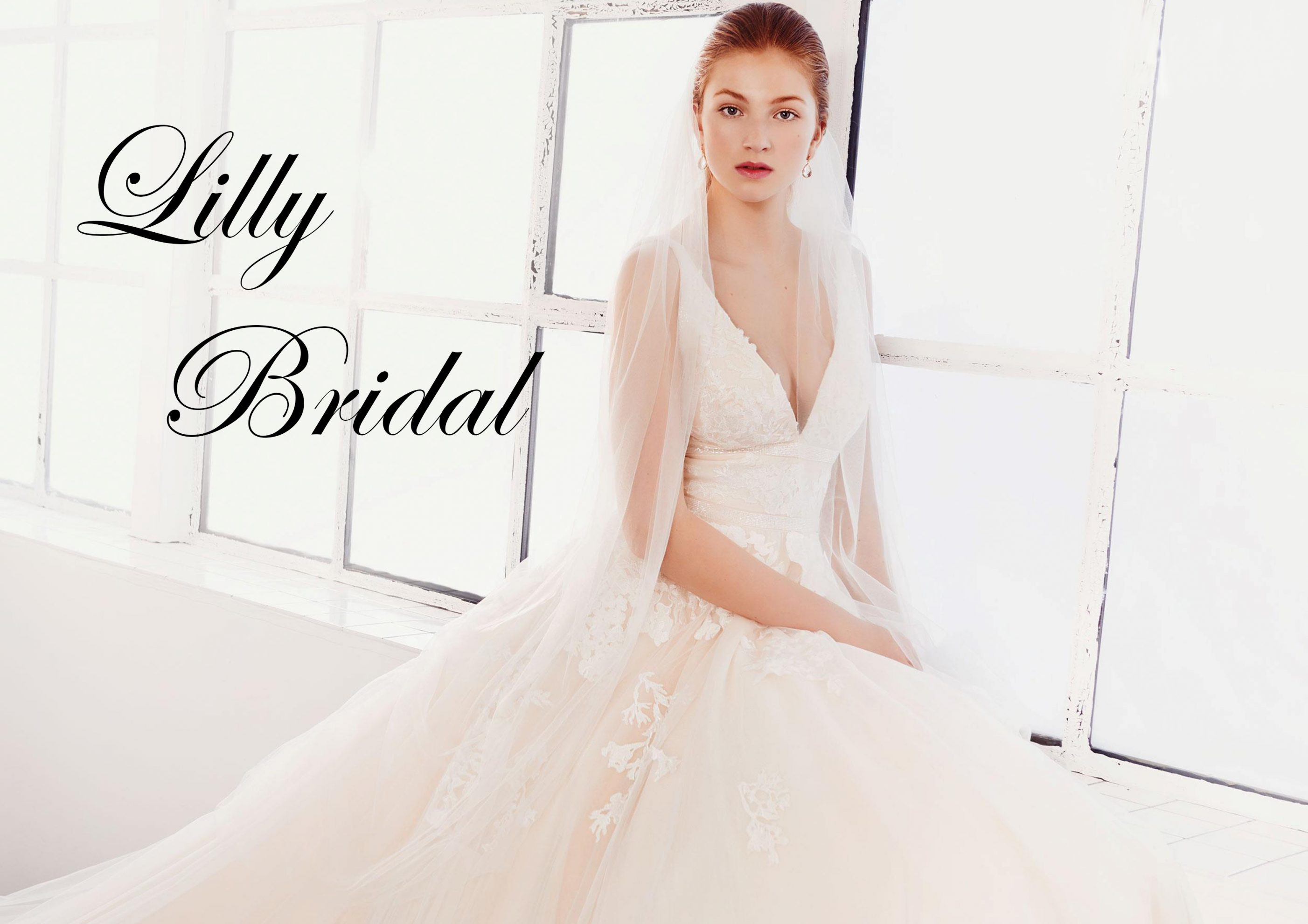 Afb Lilly Bridal logo e