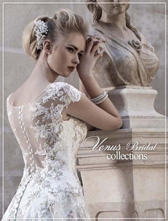 Venus Bridal Collections