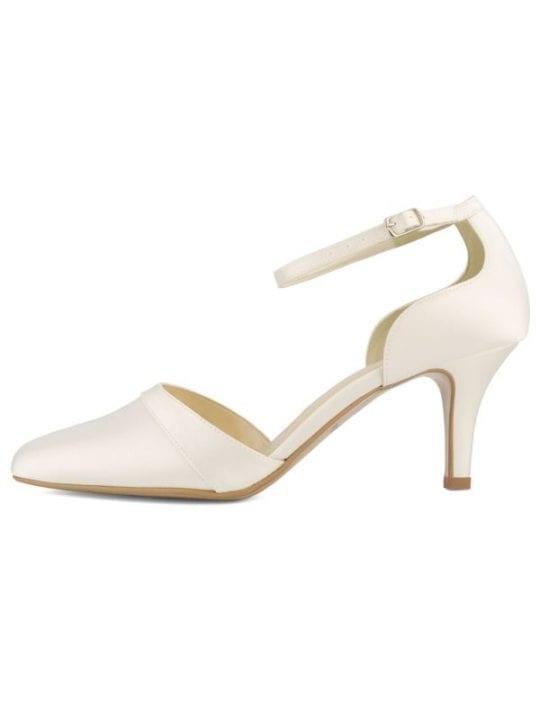 BiancoEvento shoes MIRA