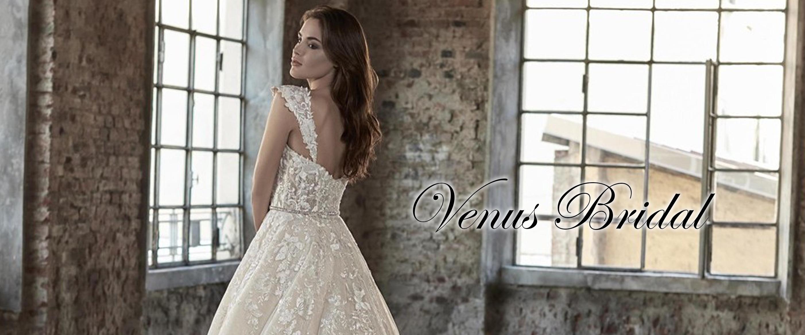 Venus Bridal logo