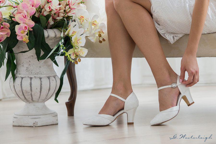 Westerleigh schoen Livia