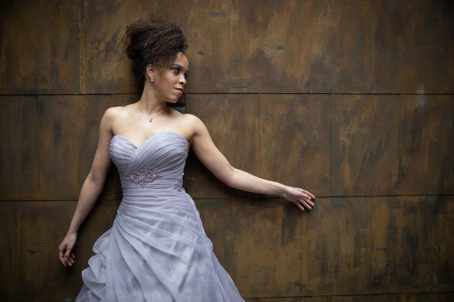 Bridal Star Trouwjurk model Denise