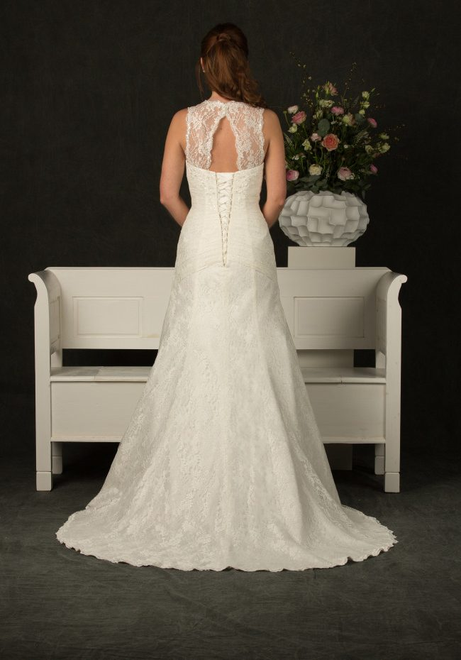 Bridal Star schouderbanden Esteem