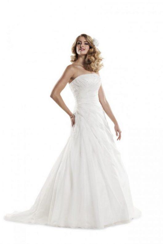 Bridal Star Trouwjurk model Angel