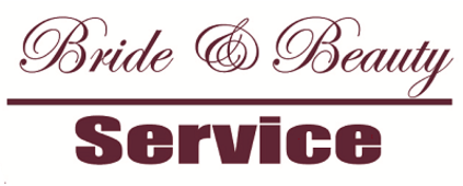 bride and beauty logo