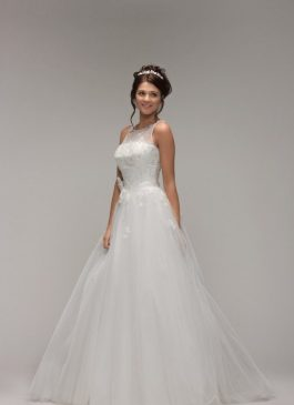 Bridal Star Trouwjurk Model Izzy